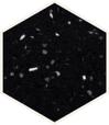 Brillante nero 20 gloss